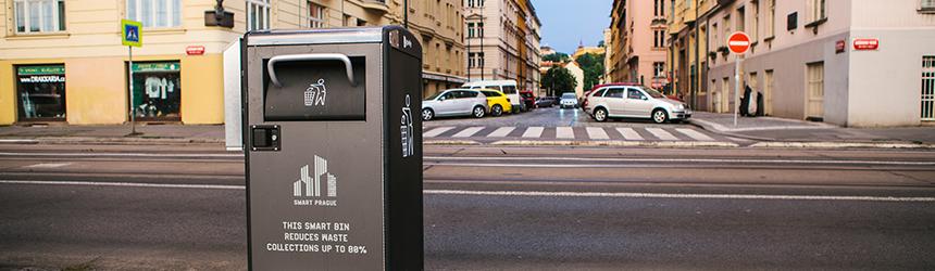 مزایای سیستمهای مدیریت زباله