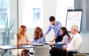 هوش تجاری در کسب و کارها