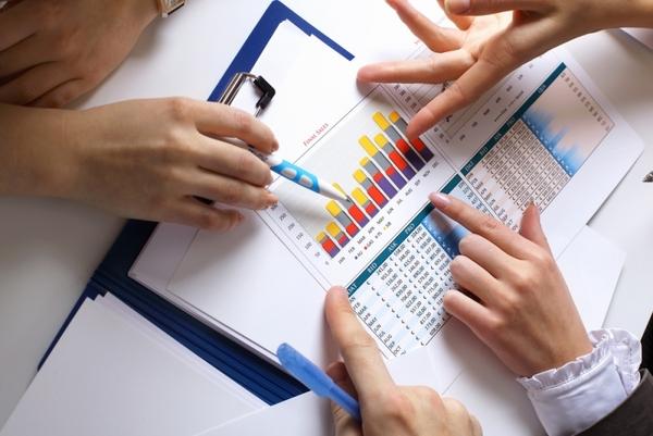 هوش تجاری یا تحلیل کسب و کار