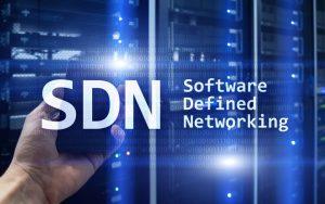 شبکه های نرم افزاری تعریف شده