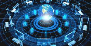 کاربردهای شبکه های کامپیوتری