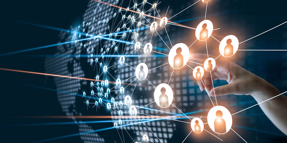 کاربردهای اینترنت اشیا در تجارت الکترونیک