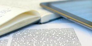 رویکرد سه مرحله ای برای خواندن مقالات