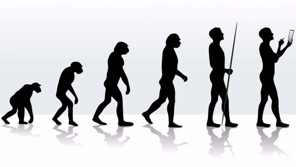 الگوریتم های تکاملی