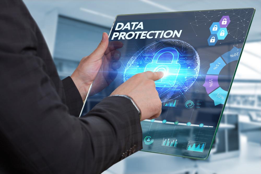 حفاظت از دادهها