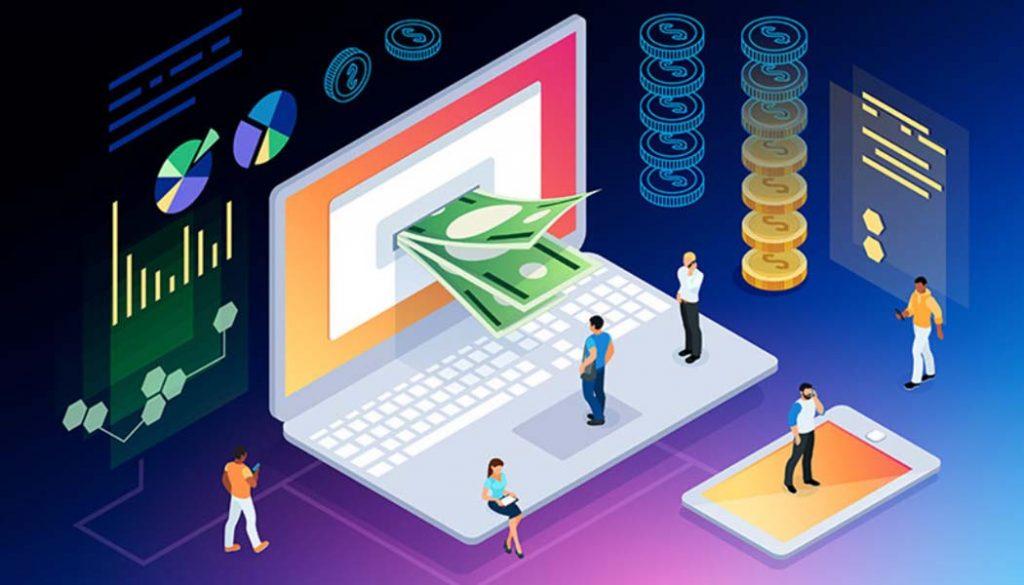 کاربرد بلاکچین در صنعت بانکداری