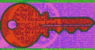 کاربرد الگوریتمهای رمزنگاری در شبکه اینترنت