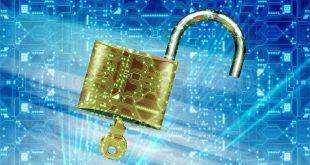 تأمین امنیت اطلاعات با رمزنگاری
